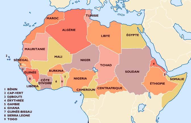carte-afrique-nord-geographie